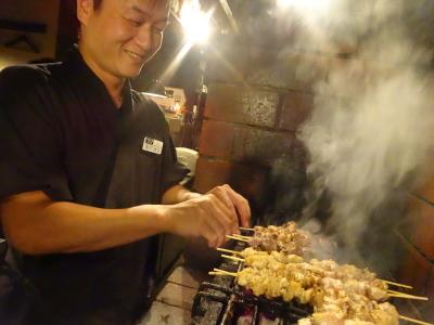 新鮮な国産鶏を使用しています。