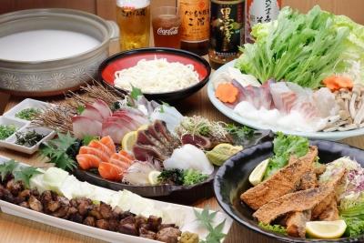 とにかく魚が好き! そんな方は大歓迎です!魚のプロフェッショナルへとなれます。