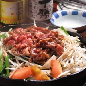 北海道ならではの新鮮な食材を使った料理や、ジンギスカンなどの郷土料理を提供するお店で、スタッフ募集!