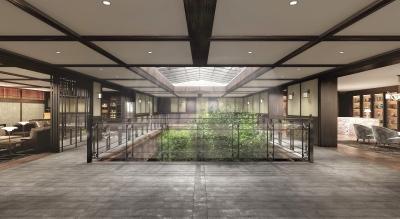 2019年4月26日、京都・三条に誕生するホテルのオープニングスタッフ!