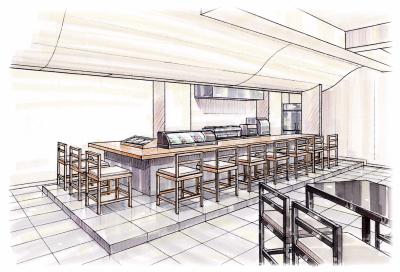 4月に中津店が移転リニューアルオープン予定!本格寿司店「すしの助」で、調理スタッフを募集します。