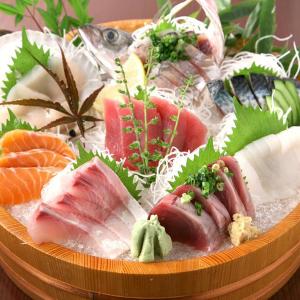 【奈良・大和高田市】2018年11月にオープンしたばかり!◆旨い鮮魚と旬の野菜をつかったの創作料理が、リーズナブルに楽しめる居酒屋。