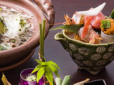 日本料理や割烹・おばんざい・肉屋・懐石料理専門店など、多彩な和食の店を展開する企業です。
