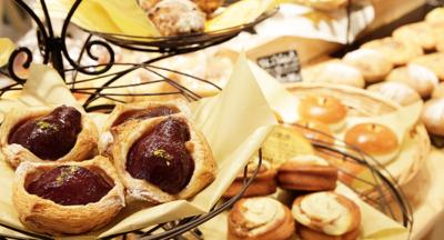 人気ベーカリーの商品が一同に集結したセレクトショップが、3月中旬にオープンします!