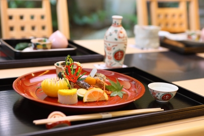 当店は、昭和3年に創業した京料理『たん熊』の味を受け継いでいます。