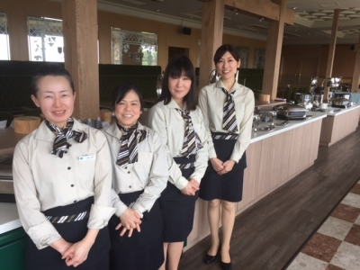 組織のコアメンバーとなる、新設される宴会部門のマネージャーとして活躍しませんか。