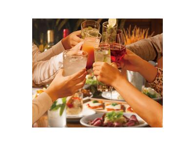 イタリアンから和食、和洋折衷の斬新なメニューまで幅広いジャンルであなたのアイデアが活かせます