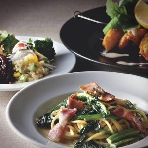 パスタ料理をメインに提供するイタリアンレストラン、計3店舗で新メンバーを募集します。