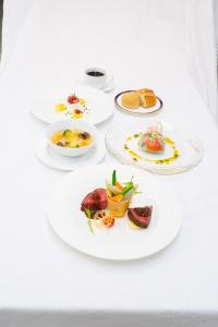 洋食経験を活かして、特別な時間を演出していきませんか。