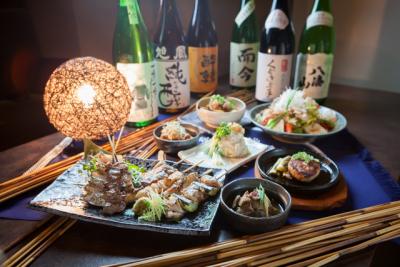 日本が誇る「和」でくつろぎの空間を。充実した研修を受けながら店長へステップアップできます。