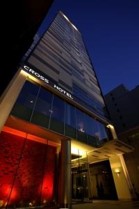 オリックス・ホテルマネジメント株式会社 クロスホテル札幌