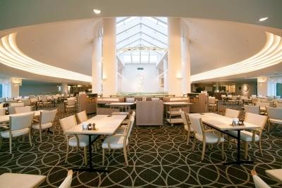宇都宮市にある、リゾートホテルを備えたゴルフ場内のレストランで、調理スタッフを募集します。