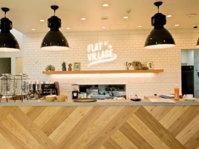 カフェ&レストランの料理長としてご活躍ください。月給31万以上。休みも多く働きやすい職場です。