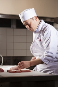 京都・北山の日本料理店で、和食の調理スタッフとして活躍しませんか。