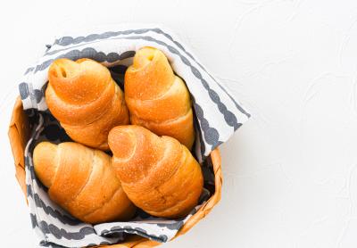 セントラルキッチンでのパン製造業務!成長企業で、キャリアアップも可能です。