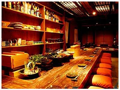 毎朝空輸便で届く瀬戸内天然魚が自慢の和食店でキッチンスタッフを募集します
