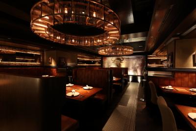 ミシュランで賞されたNYの焼肉店がバージョンアップして日本上陸。