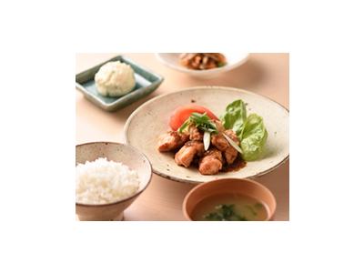 セントラルキッチンで調理スタッフ募集!高齢者福祉施設向けに特化した食事を作り、ご提供します!