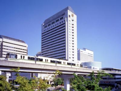 世界75カ国400以上のホテルを展開するシェラトングループの『神戸ベイシェラトン ホテル&タワーズ』
