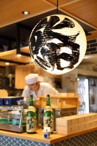 ☆旨いお寿司やつまみを手軽に、今日も酒がうまい☆