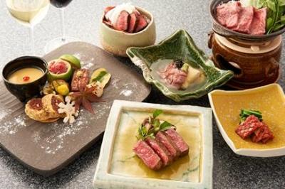 創業73年!芦屋駅前のホテル内での勤務。レストランおよび、宴会でお出しする和食調理をおまかせします。