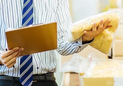 全国にラーメン店を展開する企業。これからの事業拡大のためにチカラを貸してください!