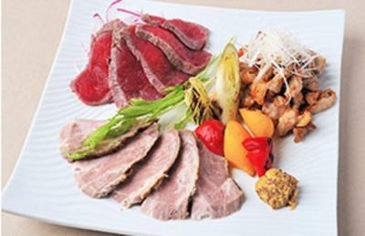 """一緒に、""""食""""という側面から秋田の素晴らしさを発信していきましょう!"""