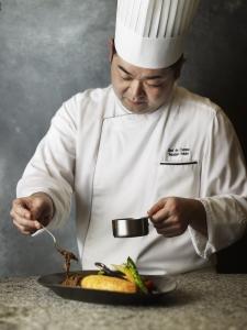 当店で活躍中のキッチンスタッフは精鋭揃い。調理スキルを磨きたい方にぴったりの環境です。