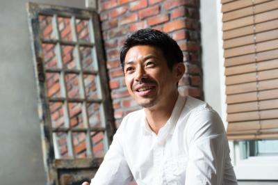 代表取締役 加藤〜会社が⼤きくなることより、社員の夢を実現する会社に〜