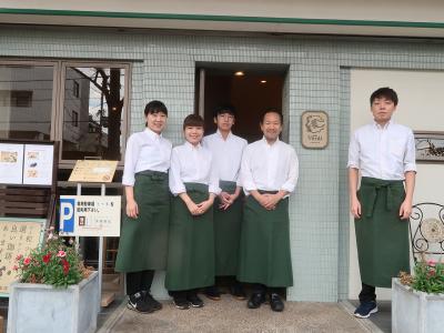 【京都市左京区】グルメサイトでも高評価を獲得しているカフェ!