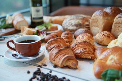 地元で人気のベーカリーカフェで、パンづくりに取り組みませんか。