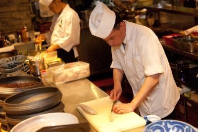 和食や病院・ゴルフ場のレストランなど、多彩な飲食業態を展開する企業!