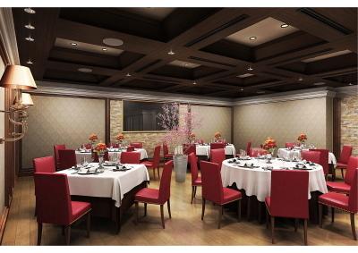 港区赤坂の完全会員制のレストラン!