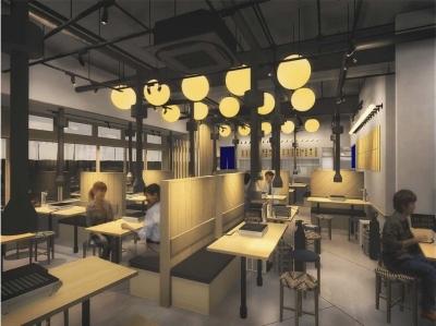 大手外食企業の新事業の立ち上げに参加しませんか?