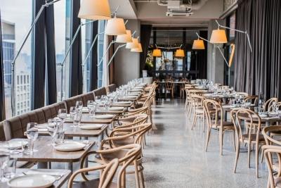 メディアで話題沸騰のシドニーで人気モダンギリシャレストラン!