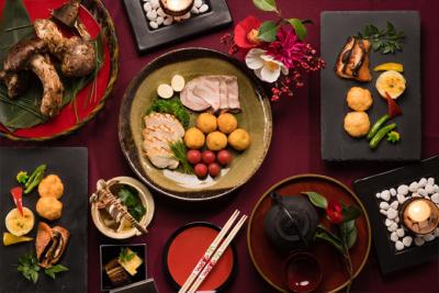和食ベースのウエディング料理で活躍できる、即戦力の料理人を募集します!