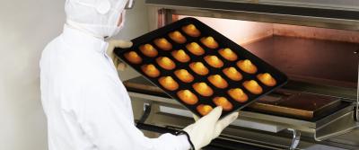 創業100年以上の和洋菓子メーカーで、フランスのメゾン・ショコラを使った商品開発をお任せします!