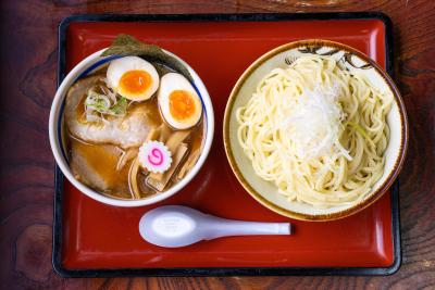 「特製もりそば」で知られるラーメンの名店、「東池袋大勝軒」の味を引き継ぐ新店が東京・立川にオープン☆