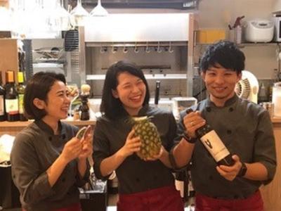 2019年7月上旬、新横浜に新業態となるシュラスコレストランをオープンします!