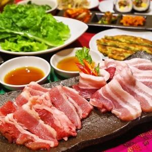 大阪・兵庫の韓国料理店でキッチンスタッフ募集!