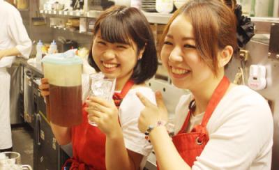 今後は東京・ニューヨークにも出店予定。浜松の「食」の魅力を世界に発信していきましょう!