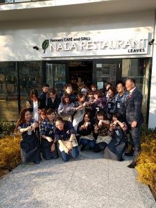 大和八木に新規OPEN!楽しいスタッフとともにお店を盛り上げてください!!