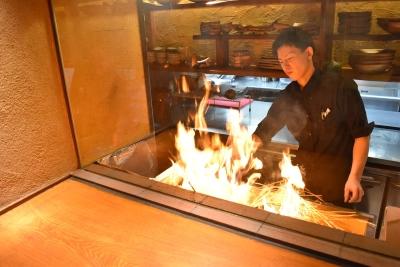 高い和食調理のスキルが身につく環境で、やりがいを持って働きませんか。