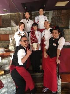 東京都内にある「イルキャンティ」「キャンティ」など13店舗で、調理スタッフを募集します。