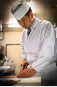 お客様の一番の楽しみは「食事」です。お客様に喜んでいただける、宿屋料理を一緒に創りましょう