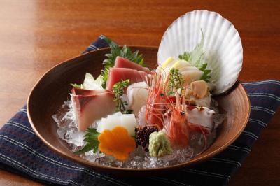 「ごはん」と「魚」が主役の和ダイニングで、キッチンスタッフとしてご活躍を。