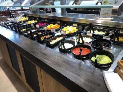 24ブランドの飲食店を展開する企業が母体。今後もさらに店舗数を拡大し、発展し続けていきます。