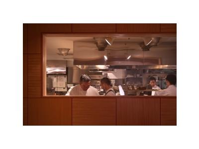 名古屋・新栄のフレンチレストラン「壺中天」にて、キッチンスタッフ募集。