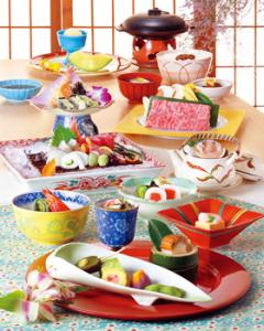 株式会社木曽路 「しゃぶしゃぶ・日本料理 木曽路」愛知・岐阜・三重全店舗