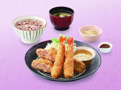 「にっぽんの食卓ごはん」がテーマの『大戸屋』FC店を盛り上げてくれるスタッフを募集。